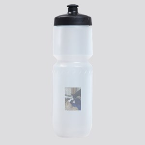 a mother's love Sports Bottle