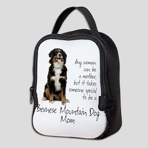 Berner Mom Neoprene Lunch Bag