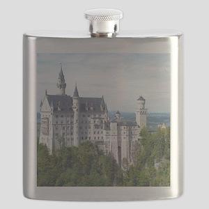 Neuschwanstein001 Flask