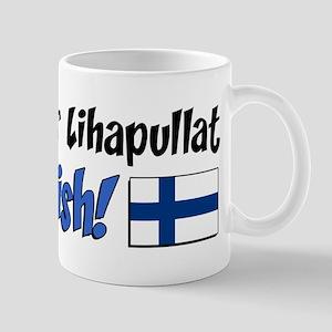 Bet Your Lihapullat Mug