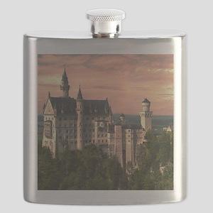 Neuschwanstein003 Flask