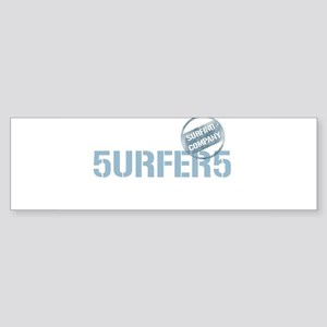 5urfer5 Bumper Sticker