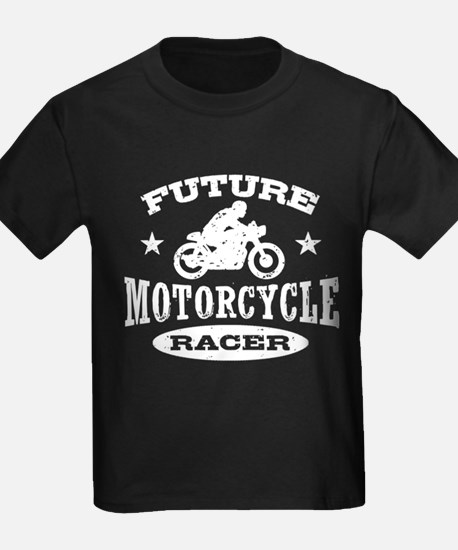 Future Motorcycle Racer T