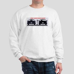 2 SIDED LOGO Sweatshirt
