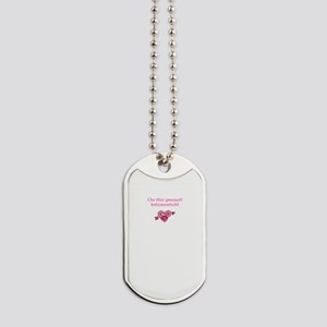 on the prowl Dog Tags