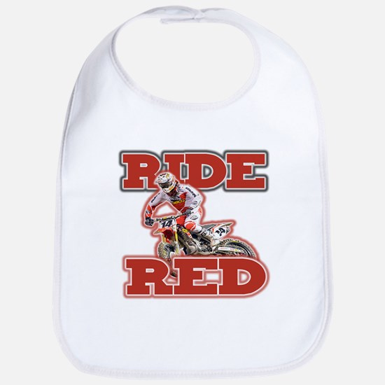Ride Red 2013 Bib