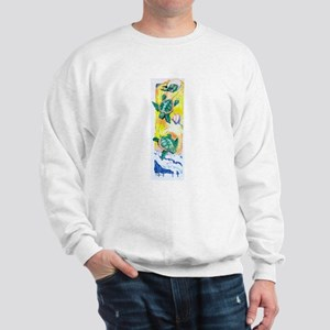 turtles Sweatshirt