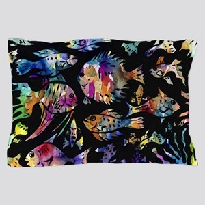 FISH Pillow Case