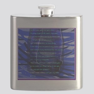 Love from the Inside -> Out Flask