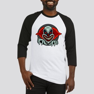 pennywisetrans Baseball Jersey