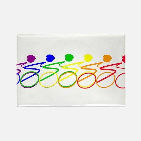 rainbow_riders Magnets