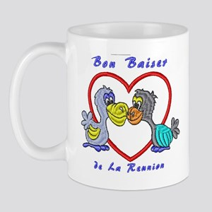 romantic dodo Mug