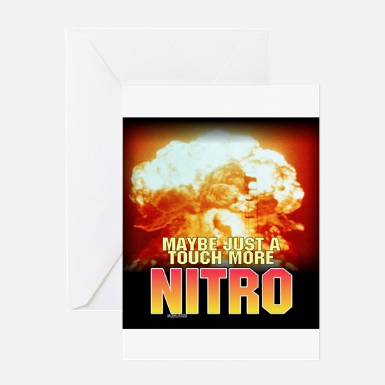 nukeed Greeting Cards