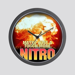 nukeed Wall Clock