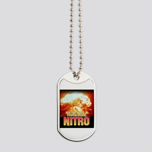 nukeed Dog Tags