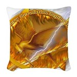 Hunger Games Mockingjay Catching Fire Woven Throw