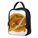 Catching Fire Mockingjay Neoprene Lunch Bag