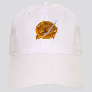 Catching Fire Mockingjay Baseball Cap