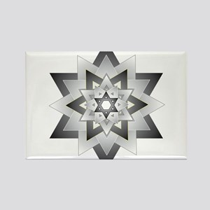 Jacob Star Magnets