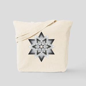 Jacob Star Tote Bag