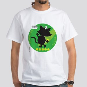BOWLING KITTY T-Shirt