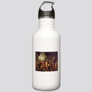 King Leonidas Sparta Water Bottle