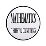 Mathematics Helps You Count Things 3.5