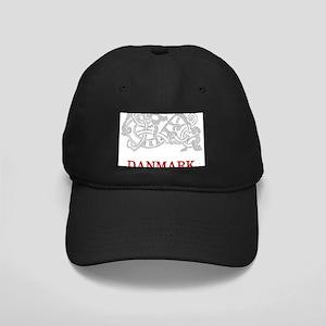 DANMARK Black Cap