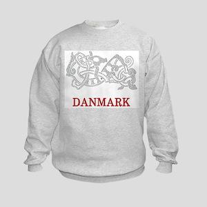 DANMARK Kids Sweatshirt