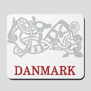DANMARK Mousepad