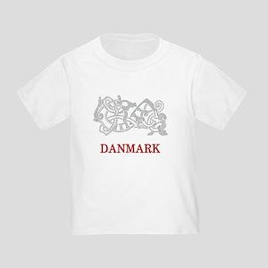 DANMARK Toddler T-Shirt