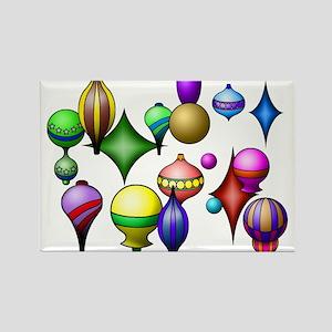 Ornaments Magnets
