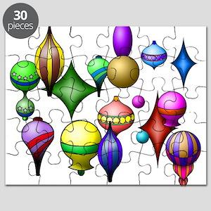Ornaments Puzzle