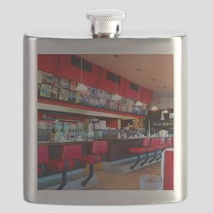 Tucson Diner Flask