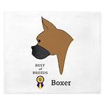 Boxer King Duvet