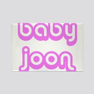 BABY JOON Rectangle Magnet