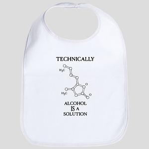 Alcohol, A Solution Bib