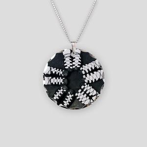 Irish Dance Ghillies Ring Necklace Circle Charm