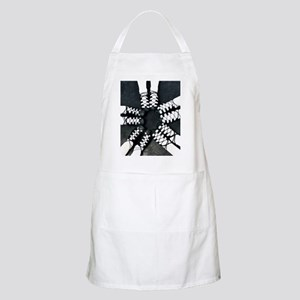 Irish Dance Ghillies Ring Apron