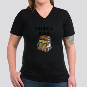 Natural Geek T-Shirt