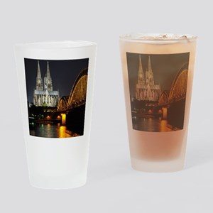 Cologne001 Drinking Glass
