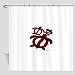 147_H_F copy Shower Curtain