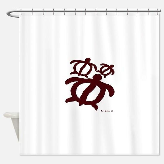147_H_F copy.jpg Shower Curtain