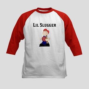 Lil Slugger Kids Baseball Jersey