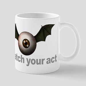 eye-bat Mug