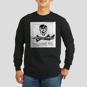 4-3-vf103LOGO Long Sleeve T-Shirt