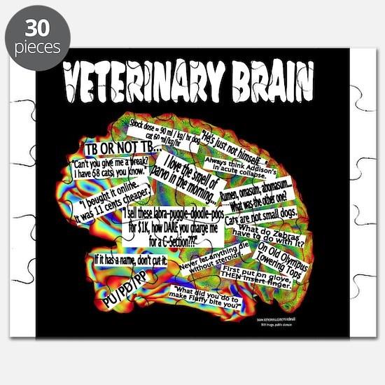 vet brain Puzzle