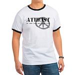 Atheism Doesn't Start Wars Ringer T
