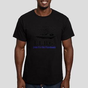 L.L.B.G. Badge T-Shirt