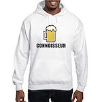 Beer Connoisseur Hoodie
